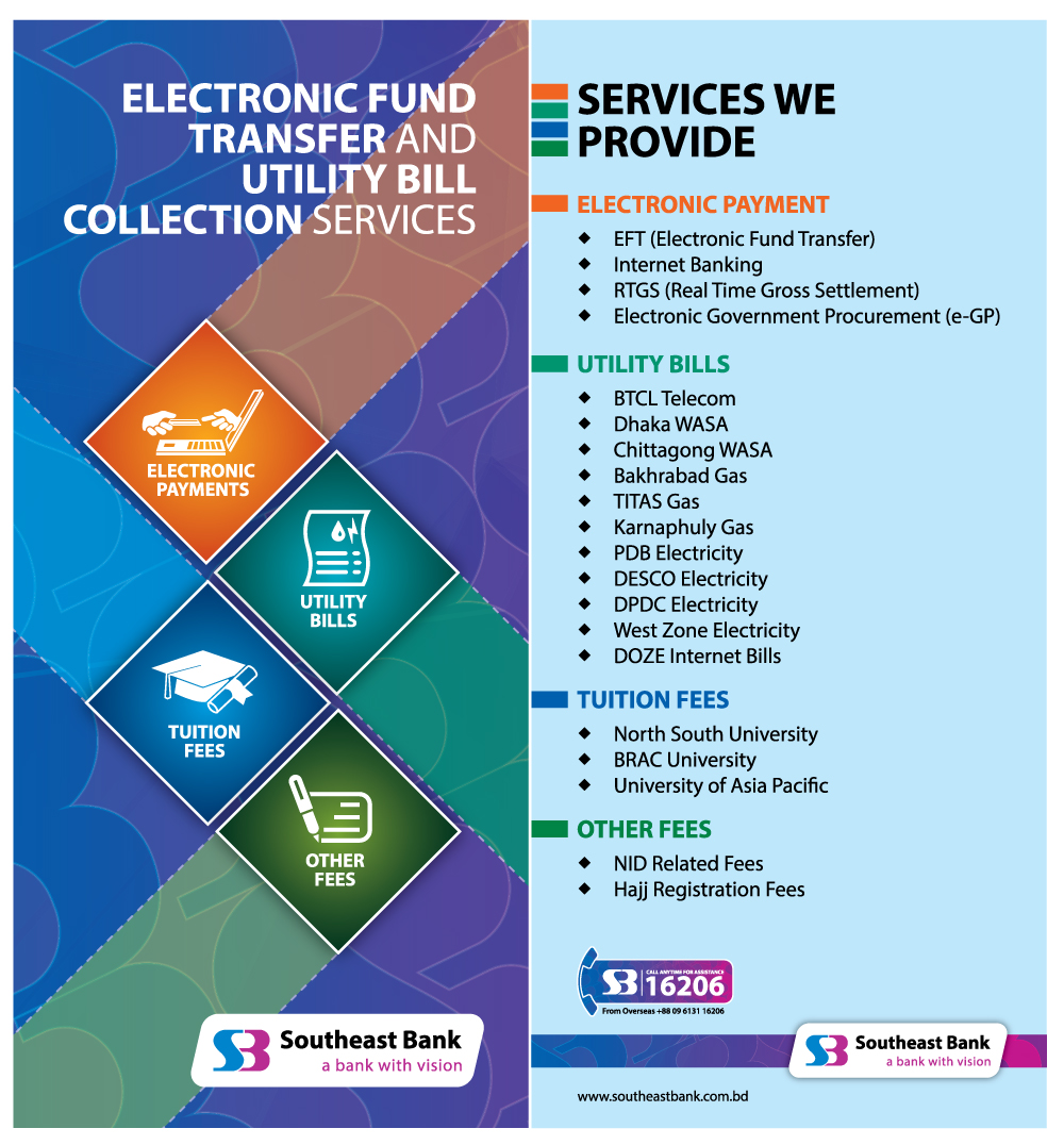Southeast Bank Ltd